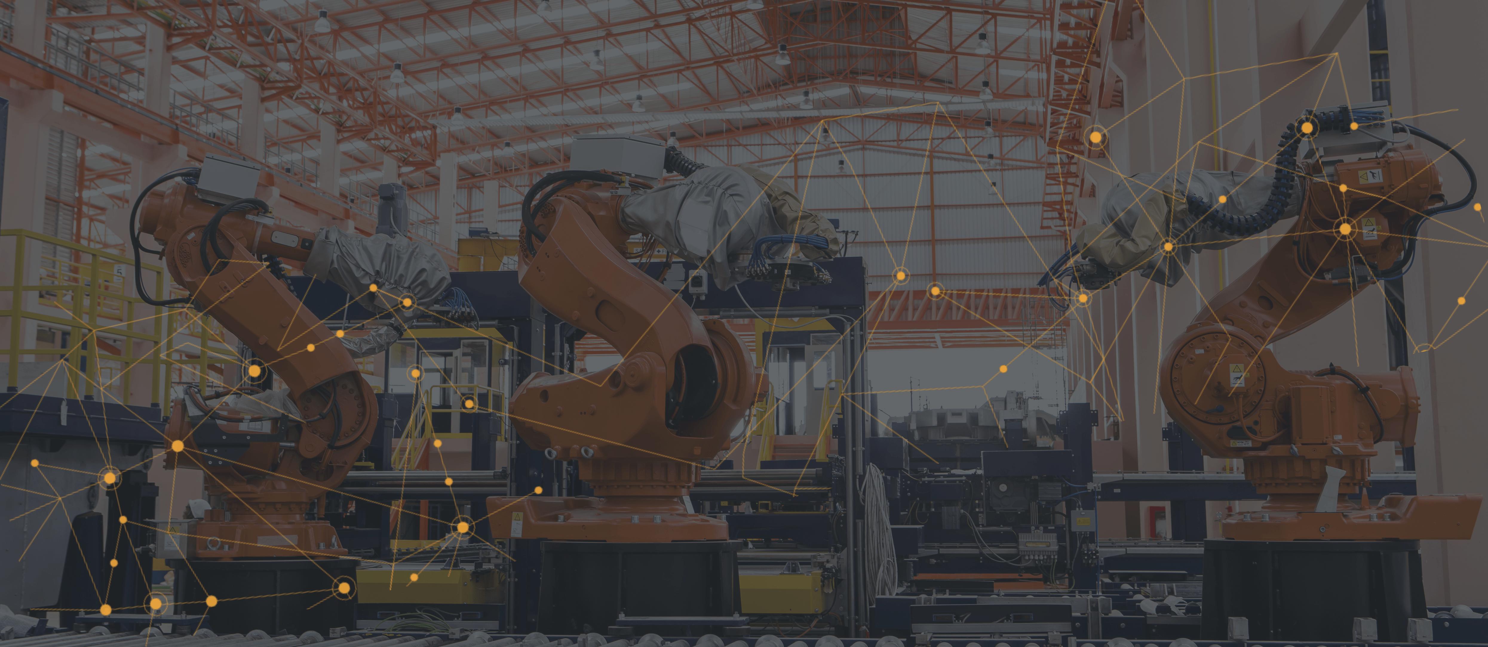 Live Tech <br/>Smart Factory