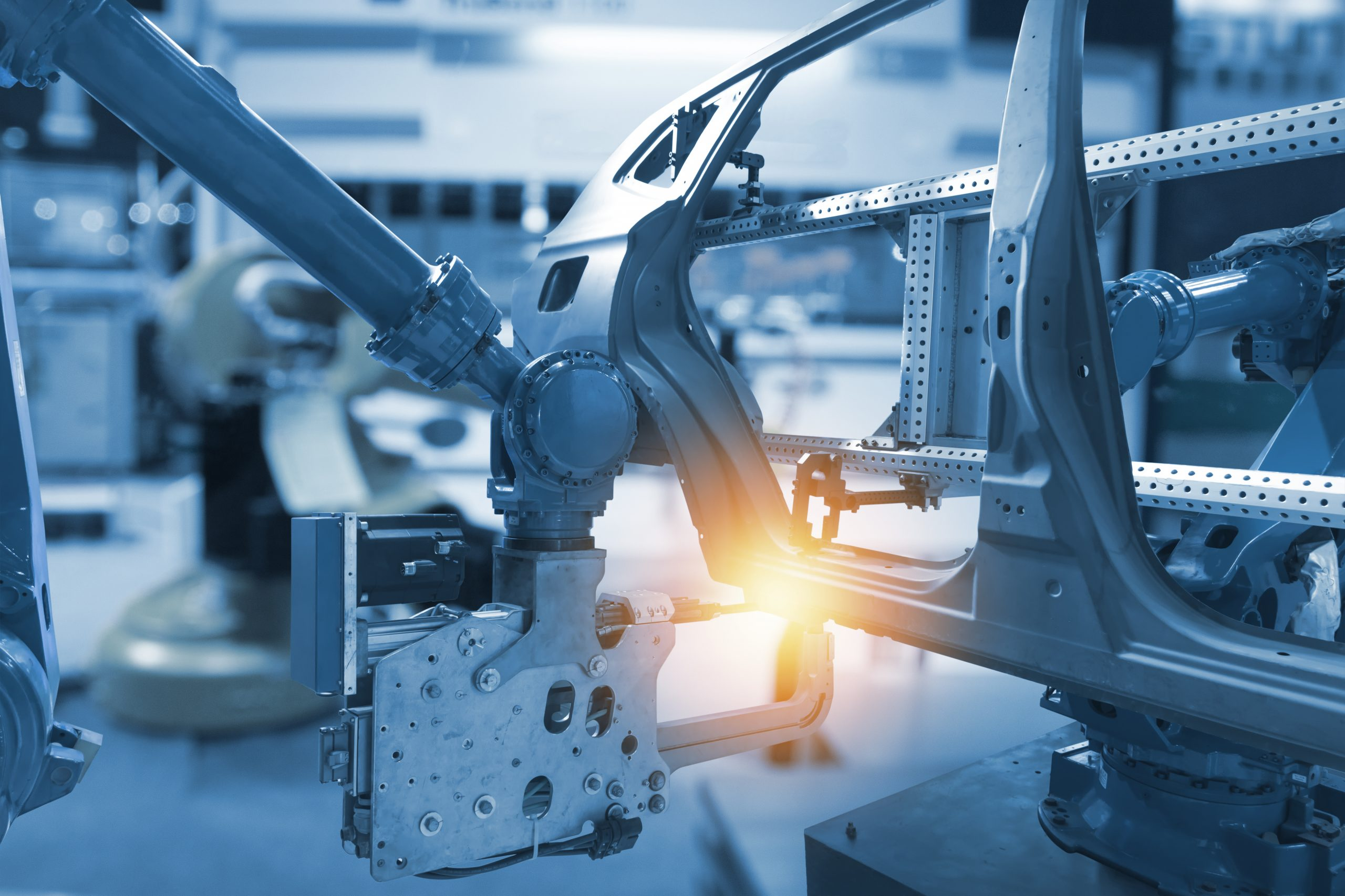 Optimizing a Manufacturing System of Systems