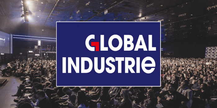 Join us at Global Industrie 2021
