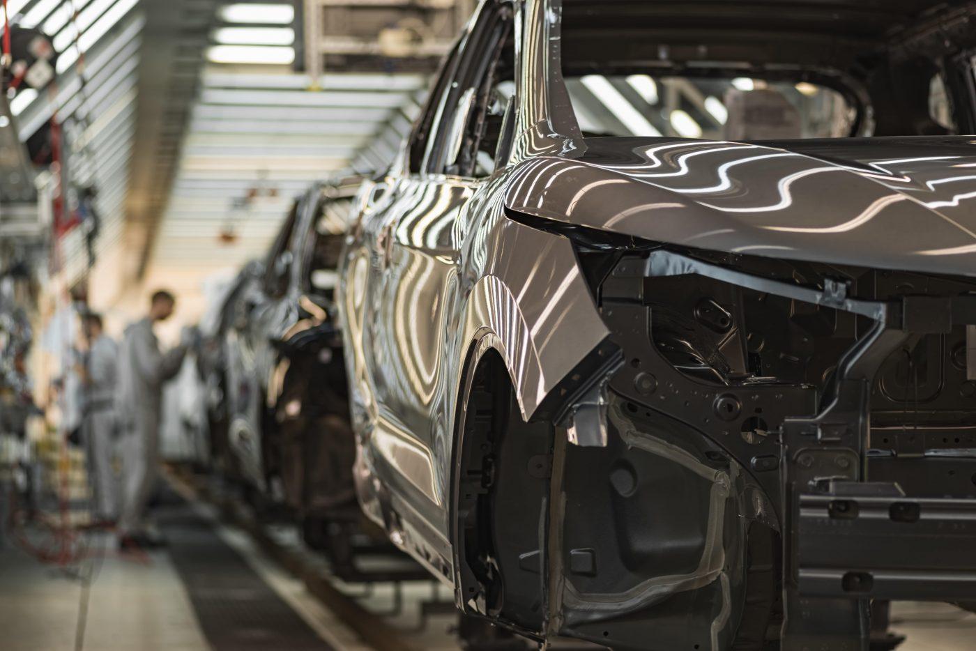 Strategic Sourcing Automotive
