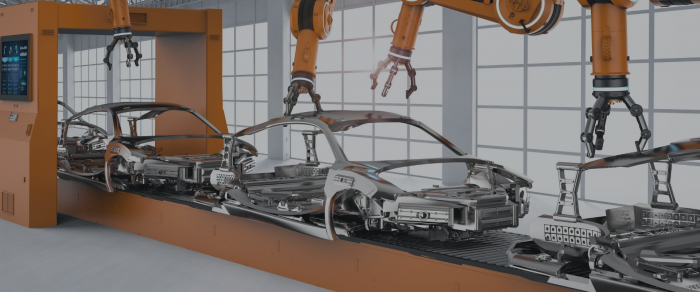 Five Key Factors That Are Revolutionizing Automotive Supply Chain Resilience