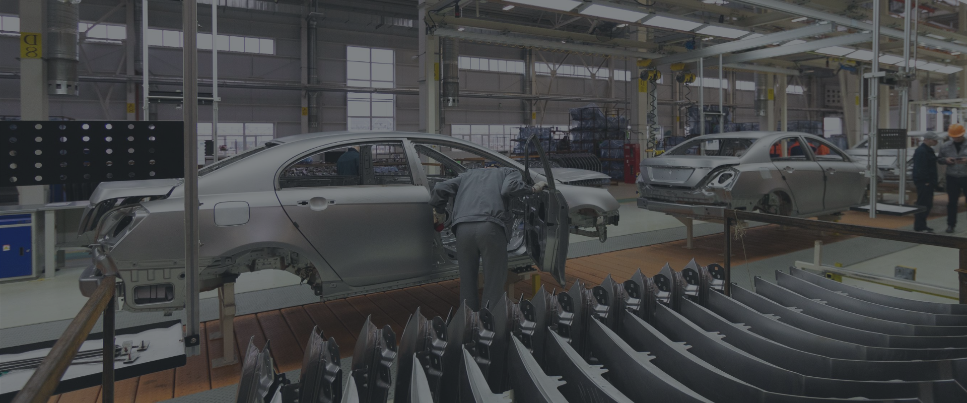 [Session Replay – Automotive Logistics Livestream] Supporting Production Through Automation