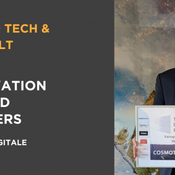 Die Renault-Gruppe & Cosmo Tech: <br/>Preisträger des Simulation & AI Innovation Award