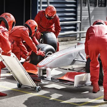 Complimentary Gartner Report: Supply Chain Brief: For Resilience, Think Like a Formula 1 Team