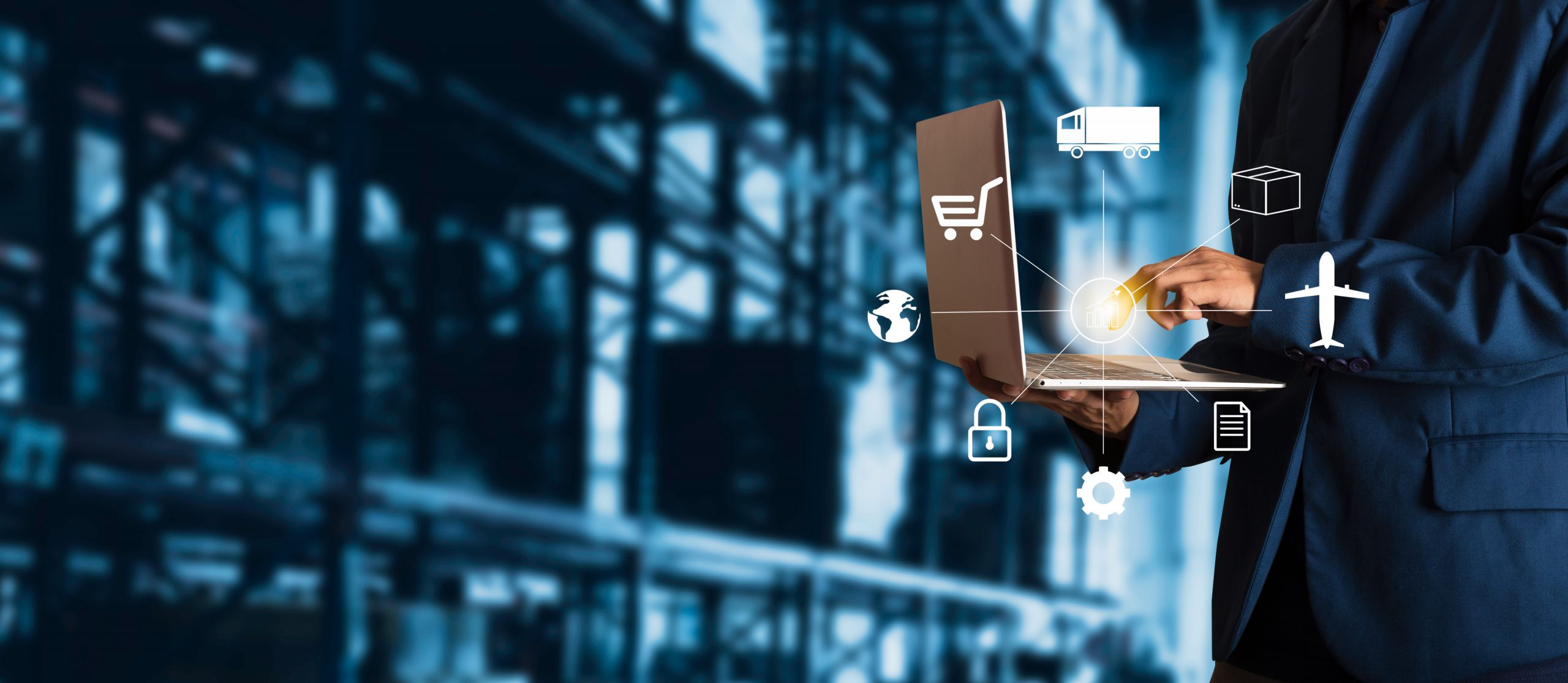 Three Key Layers To Building Resiliency Into a Complex Supply Chain