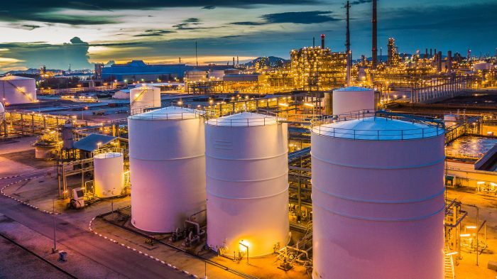 Digital Twins Bring a Competitive Edge to Oil & Gas Companies