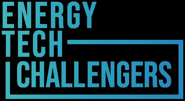 2021 Energy Tech Challengers Finalist