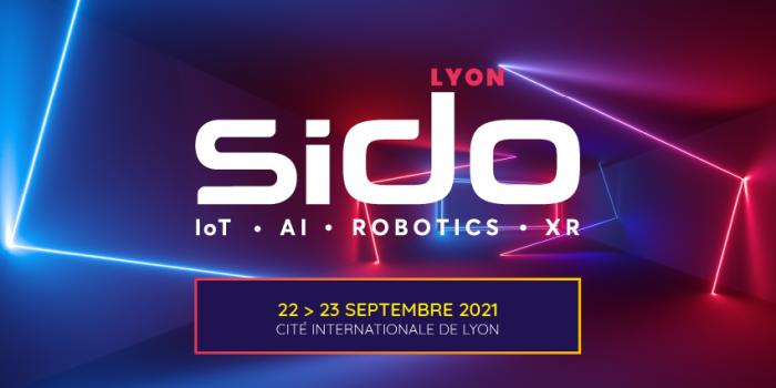 Come see us at SIDO 2021